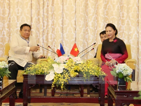 Vietnam strengthens ties with Philippine, Timor Leste parliaments, Government news, Vietnam breaking news, politic news, vietnamnet bridge, english news, Vietnam news, news Vietnam, vietnamnet news, Vietnam net news, Vietnam latest news, vn news