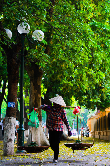 Memories of street calls, street vendors in hanoi, social news, vietnamnet bridge, english news, Vietnam news, news Vietnam, vietnamnet news, Vietnam net news, Vietnam latest news, vn news, Vietnam breaking news
