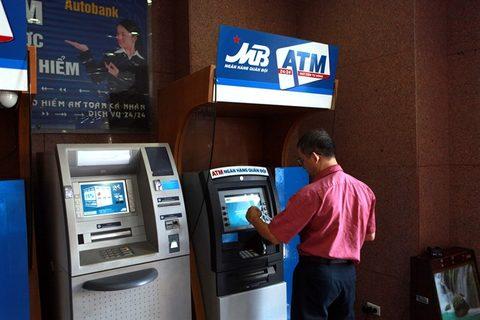 Atm Services Must Run 24 7 Bank News Vietnamnet