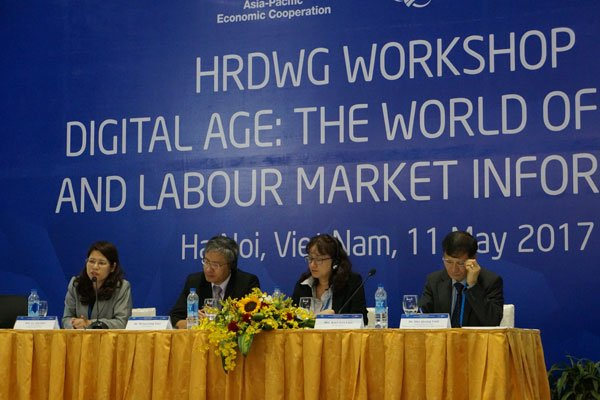 Fourth Industrial Revolution poses labor problem, vietnam economy, business news, vn news, vietnamnet bridge, english news, Vietnam news, news Vietnam, vietnamnet news, vn news, Vietnam net news, Vietnam latest news, Vietnam reaking news