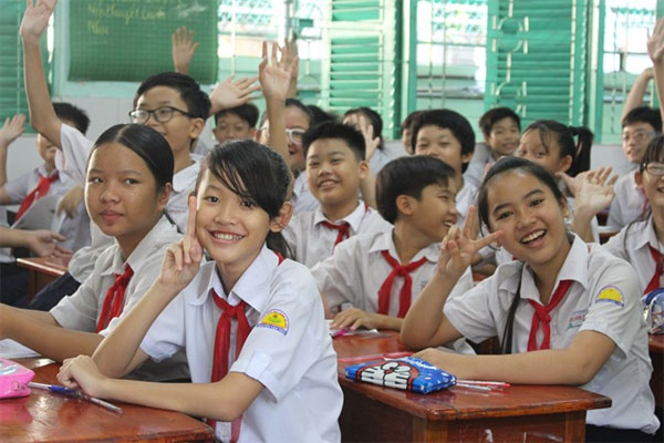 Quality education for migrant,  children's rights, laws on child protection, Vietnam economy, Vietnamnet bridge, English news about Vietnam, Vietnam news, news about Vietnam, English news, Vietnamnet news, latest news on Vietnam, Vietnam
