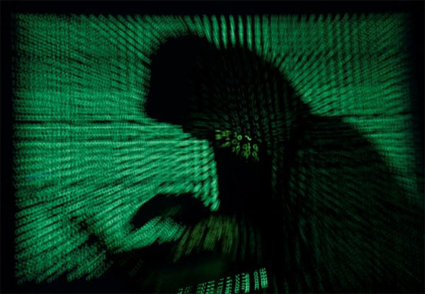 Cyber attack, Asia, businesses disrupted