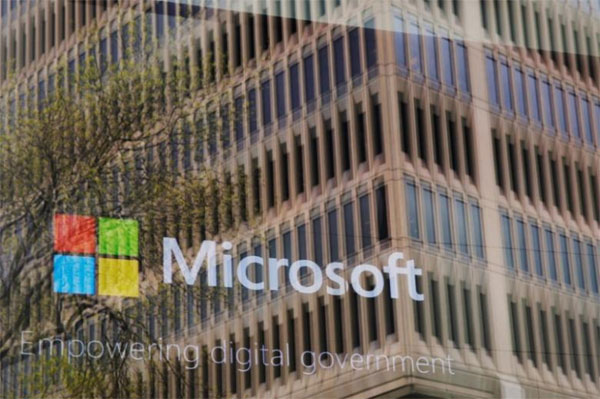 Cyber attack could spark lawsuits but not against Microsoft