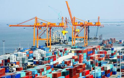 VN logistics firms increase cross-border transport