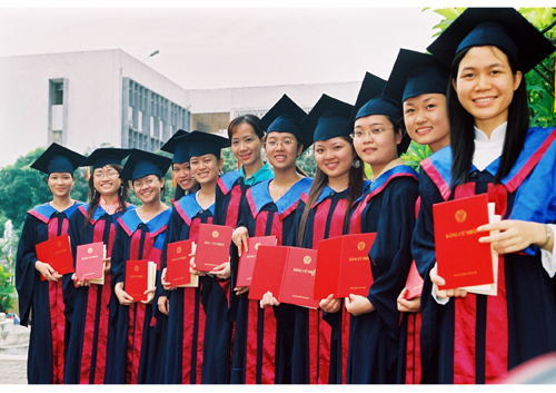 vietnam higher education Reform of higher education in the lao people's democratic  for higher education institutions,  le thac 1991 higher education reform in vietnam, laos,.