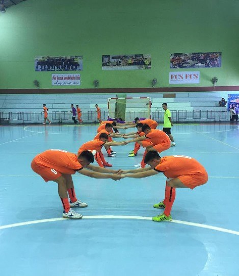 Vietnam ready for AFC U20 championships, Sports news, football, Vietnam sports, vietnamnet bridge, english news, Vietnam news, news Vietnam, vietnamnet news, Vietnam net news, Vietnam latest news, vn news, Vietnam breaking news