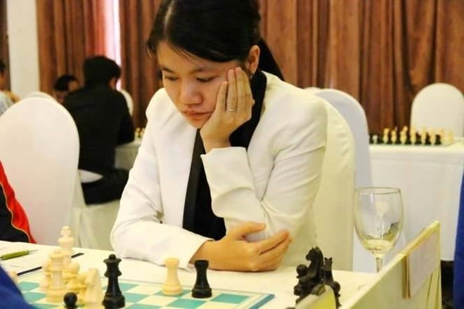 Vietnamese women masters dominate Asian chess competition, Sports news, football, Vietnam sports, vietnamnet bridge, english news, Vietnam news, news Vietnam, vietnamnet news, Vietnam net news, Vietnam latest news, vn news, Vietnam breaking news
