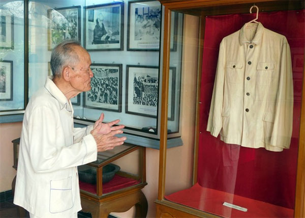 President Ho, personal library, collecting material for the museum, Vietnam economy, Vietnamnet bridge, English news about Vietnam, Vietnam news, news about Vietnam, English news, Vietnamnet news, latest news on Vietnam, Vietnam