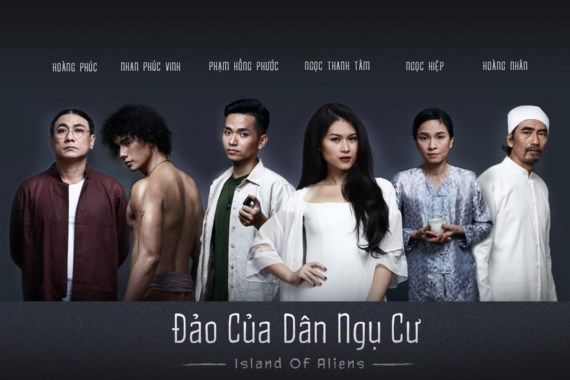 Vietnamese cinema industry presented at Cannes Film Festival, entertainment events, entertainment news, entertainment activities, what's on, Vietnam culture, Vietnam tradition, vn news, Vietnam beauty, news Vietnam, Vietnam news, Vietnam net news, vietnam
