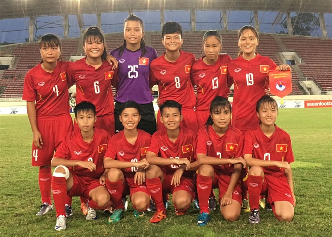 Vietnam beat Laos in AFF U15 football tournament, Sports news, football, Vietnam sports, vietnamnet bridge, english news, Vietnam news, news Vietnam, vietnamnet news, Vietnam net news, Vietnam latest news, vn news, Vietnam breaking news
