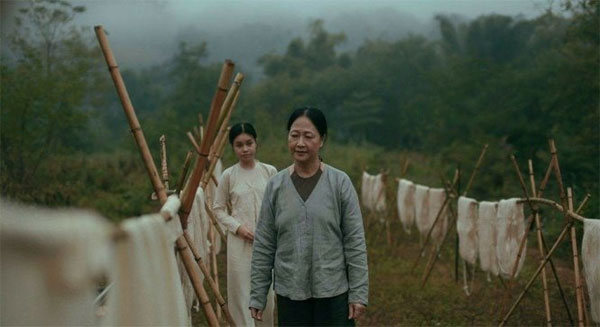 Three Vietnamese films to screen at Cannes Film Festival 2017