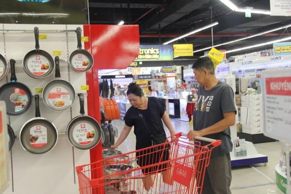 vietnam economy, business news, vn news, vietnamnet bridge, english news, Vietnam news, news Vietnam, vietnamnet news, vn news, Vietnam net news, Vietnam latest news, Vietnam breaking news, retailers, 7-Eleven, convenience stores