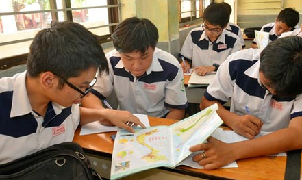 vietnam economy, business news, vn news, vietnamnet bridge, english news, Vietnam news, news Vietnam, vietnamnet news, vn news, Vietnam net news, Vietnam latest news, Vietnam breaking news, education renovation, MOET, high school finals