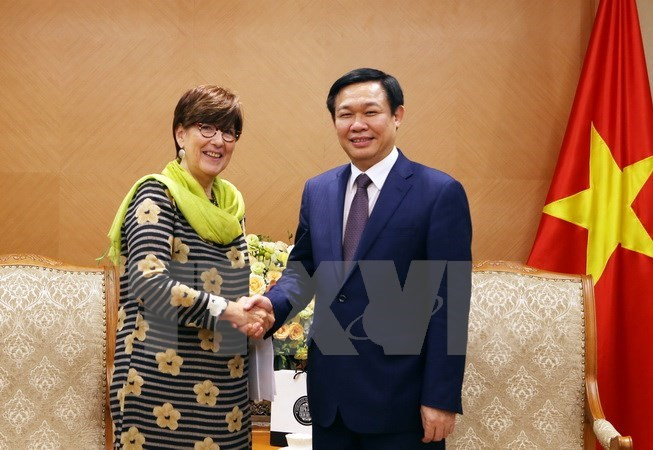 VN boosts tertiary education, green growth cooperation with Belgium, Government news, Vietnam breaking news, politic news, vietnamnet bridge, english news, Vietnam news, news Vietnam, vietnamnet news, Vietnam net news, Vietnam latest news, vn news