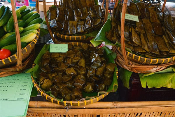 HCM City hosts southern land cuisine festival