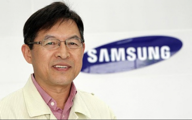 New General Director for Samsung Vietnam, vietnam economy, business news, vn news, vietnamnet bridge, english news, Vietnam news, news Vietnam, vietnamnet news, vn news, Vietnam net news, Vietnam latest news, Vietnam reaking news