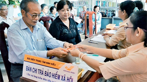 Retirement age unchanged this year, social news, vietnamnet bridge, english news, Vietnam news, news Vietnam, vietnamnet news, Vietnam net news, Vietnam latest news, vn news, Vietnam breaking news