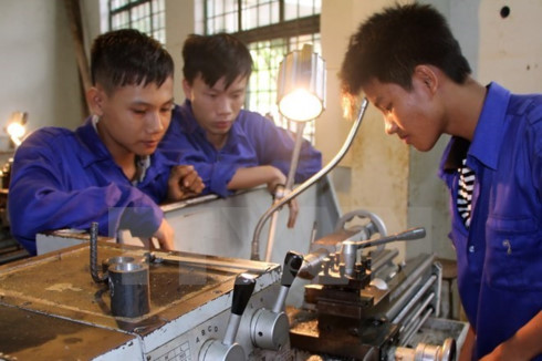 Vietnam's first vocational training college applies European standards, social news, vietnamnet bridge, english news, Vietnam news, news Vietnam, vietnamnet news, Vietnam net news, Vietnam latest news, vn news, Vietnam breaking news