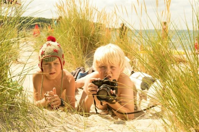 Hanoi to host German film festival for children, young audience
