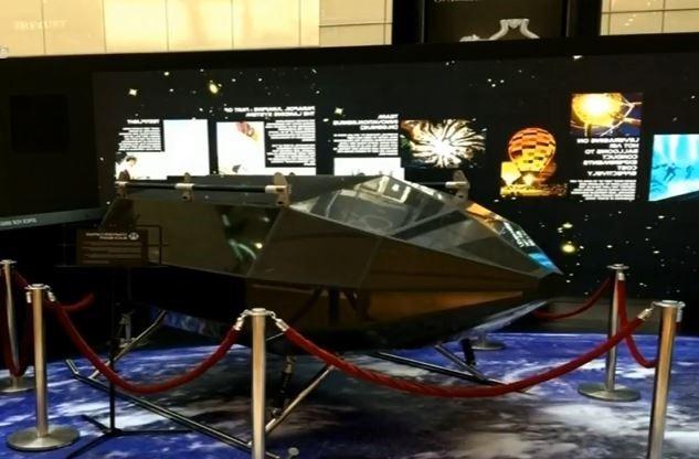 Vietnam considers licensing first made-in-Vietnam spacecraft