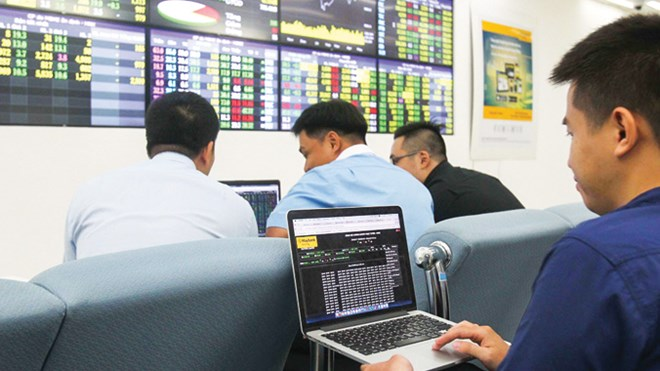 Big money flowing into VN stock market