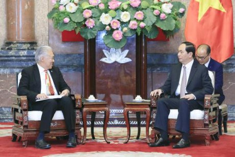 Vietnam, Indonesia seek to achieve $10 billion trade