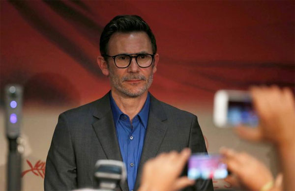 'The Artist' director provokes Godard fans at Cannes with sacrilegious biopic