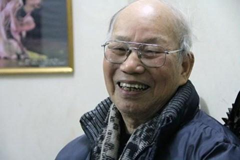 People's Artist Le Ngoc Canh – Vietnam's leading folk dance researcher