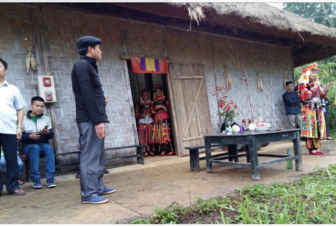 Traditional festivals promoted as tourist attractions, travel news, Vietnam guide, Vietnam airlines, Vietnam tour, tour Vietnam, Hanoi, ho chi minh city, Saigon, travelling to Vietnam, Vietnam travelling, Vietnam travel, vn news