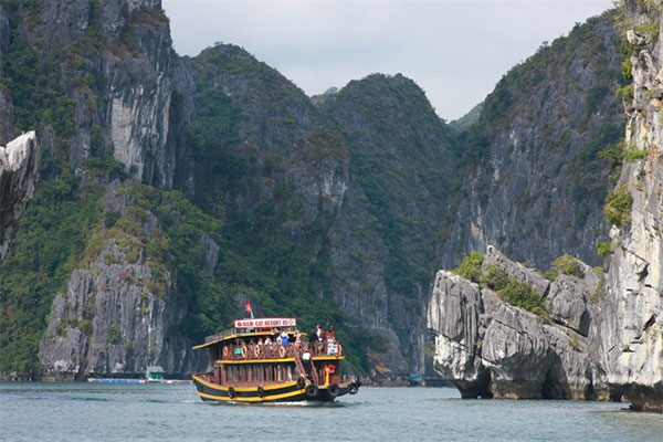 Cat Ba,  national park,  Cat Ba National Park, Vietnam economy, Vietnamnet bridge, English news about Vietnam, Vietnam news, news about Vietnam, English news, Vietnamnet news, latest news on Vietnam, Vietnam