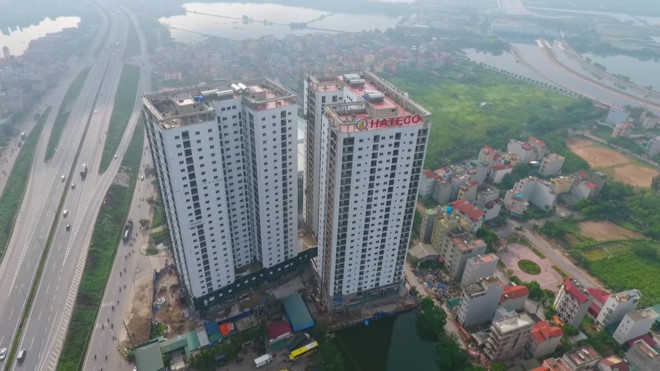 List of Hanoi real estate projects coming under scrutiny