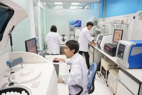 HCM City develops ward-level health centres