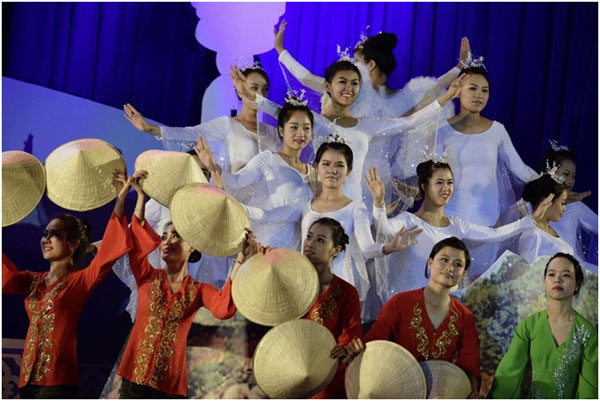 Hoi An to host international choir competition this June