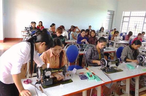 vocation schools