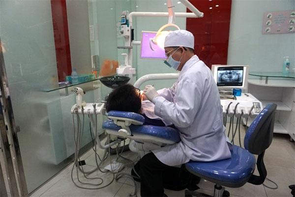 HCM City, develop dental tourism, private dental clinics, Vietnam economy, Vietnamnet bridge, English news about Vietnam, Vietnam news, news about Vietnam, English news, Vietnamnet news, latest news on Vietnam, Vietnam