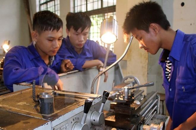 Vocational schools face shortage of secondary school graduates, Vietnam education, Vietnam higher education, Vietnam vocational training, Vietnam students, Vietnam children, Vietnam education reform, vietnamnet bridge, english news, Vietnam news,