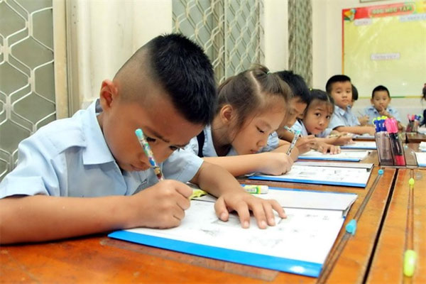 MoET, education sector reforms, talented teachers, Vietnam economy, Vietnamnet bridge, English news about Vietnam, Vietnam news, news about Vietnam, English news, Vietnamnet news, latest news on Vietnam, Vietnam