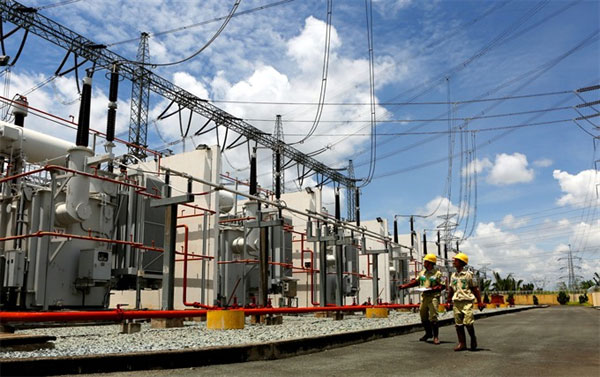 VN Power Group strives to meet power demand