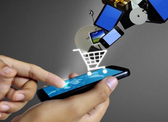 Vietnam sees rise in mobile e-commerce, vietnam economy, business news, vn news, vietnamnet bridge, english news, Vietnam news, news Vietnam, vietnamnet news, vn news, Vietnam net news, Vietnam latest news, Vietnam breaking news
