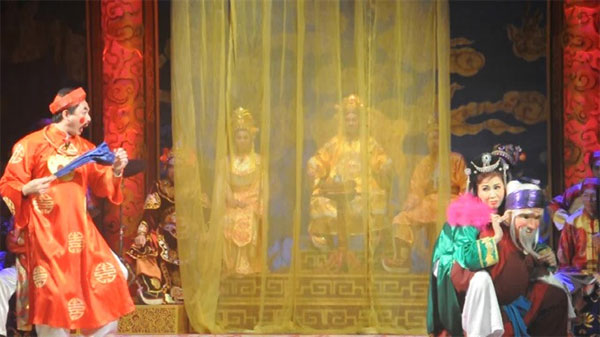 New Hanoi Opera House tours proposed