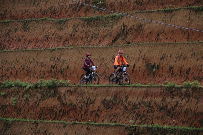 Community-based tourism project ropes in ethnic minorities, travel news, Vietnam guide, Vietnam airlines, Vietnam tour, tour Vietnam, Hanoi, ho chi minh city, Saigon, travelling to Vietnam, Vietnam travelling, Vietnam travel, vn news