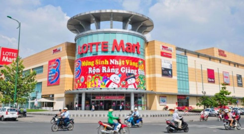 Lotte Vietnam on losing streak since operations began, vietnam economy, business news, vn news, vietnamnet bridge, english news, Vietnam news, news Vietnam, vietnamnet news, vn news, Vietnam net news, Vietnam latest news, Vietnam breaking news
