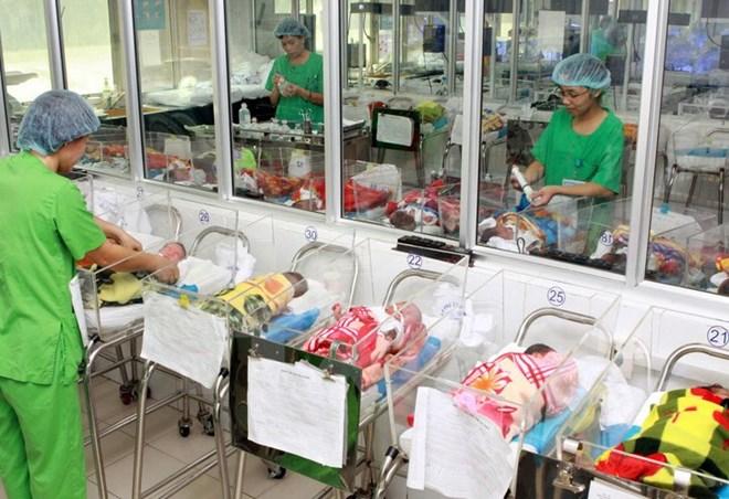 Unbalanced sex ratio at birth raises alarm in Vietnam, social news, vietnamnet bridge, english news, Vietnam news, news Vietnam, vietnamnet news, Vietnam net news, Vietnam latest news, vn news, Vietnam breaking news