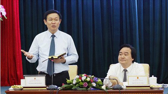 Education Minister gives school green light to recruit teachers