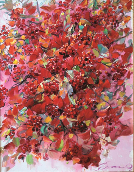 Belarus, painter Vasily Yasyuk, oil-on-canvas paintings, Vietnam economy, Vietnamnet bridge, English news about Vietnam, Vietnam news, news about Vietnam, English news, Vietnamnet news, latest news on Vietnam, Vietnam
