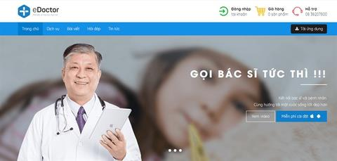 VN's doctor consulting app gets Google sponsor package