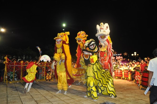 Hoi An seeks national status for intangible heritage