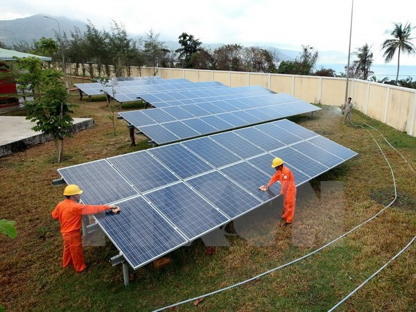 Renewable energy a must for Vietnam, environmental news, sci-tech news, vietnamnet bridge, english news, Vietnam news, news Vietnam, vietnamnet news, Vietnam net news, Vietnam latest news, Vietnam breaking news, vn news