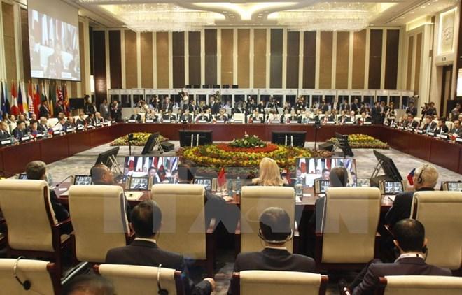 Vietnam attends ASEM conference on women's economic empowerment