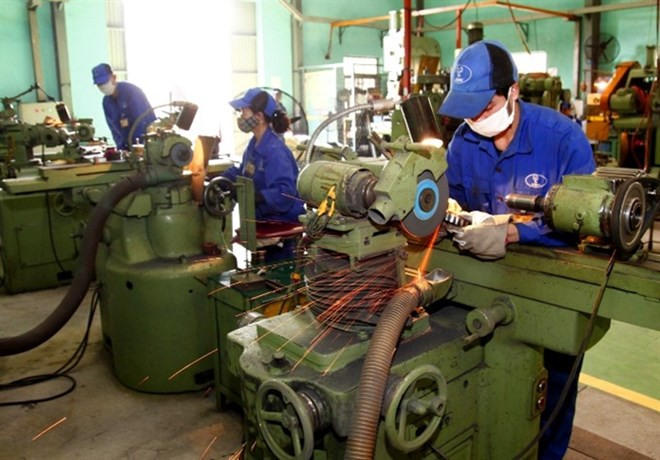 Occupational diseases on the rise among Vietnamese workers